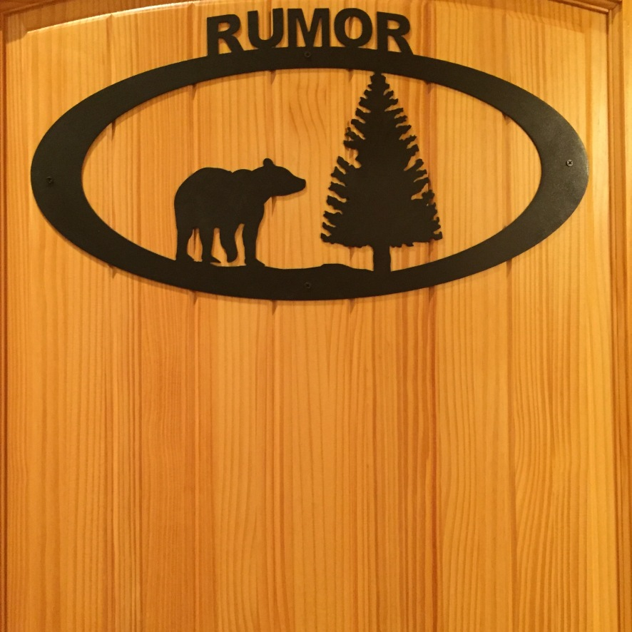 Rumor Door